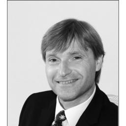 Jonathan Gurney - JPG Consulting - Memmingen