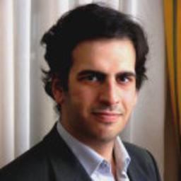 Adib Reyhani - The Things We Learn - Wien