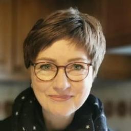 Eveline Enßer - Die Karrierepfad-Finderin - Roth