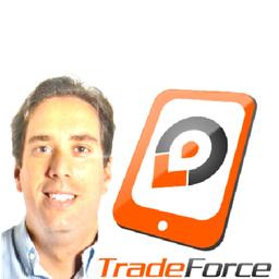 Rodrigo Leão - TradeForce - São Paulo