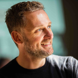 Maik George - Paritätische Lebenshilfe Schaumburg Weserbergland - Hameln