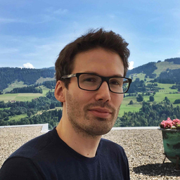 Dr. Florian Hübsch's profile picture