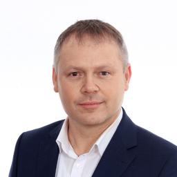 Oliver Wersinski - Wersinski Recruiting & HR Consulting - Rinteln