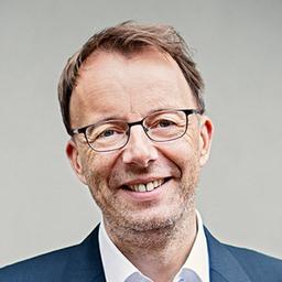 Prof. Jan-Erik Baars - Hochschule Luzern - Design & Kunst - Luzern