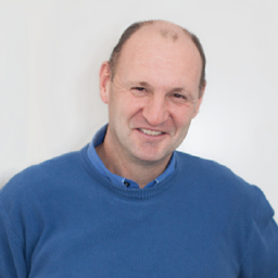 Rolf Jüttner's profile picture