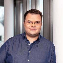 Birger Hülsenbeck