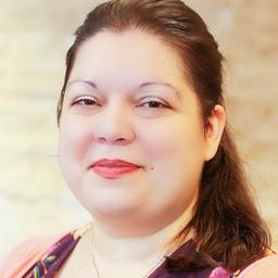 Mag. Verena Bartl's profile picture