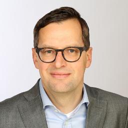 Jochen Budde - The Linde Group / Linde AG - München