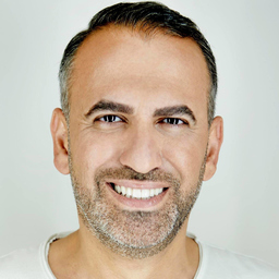 Ibrahim Evsan - Corporate Influencer GmbH - München