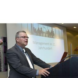 Gerhard Versteegen - HLMC Events GmbH - Oberhaching