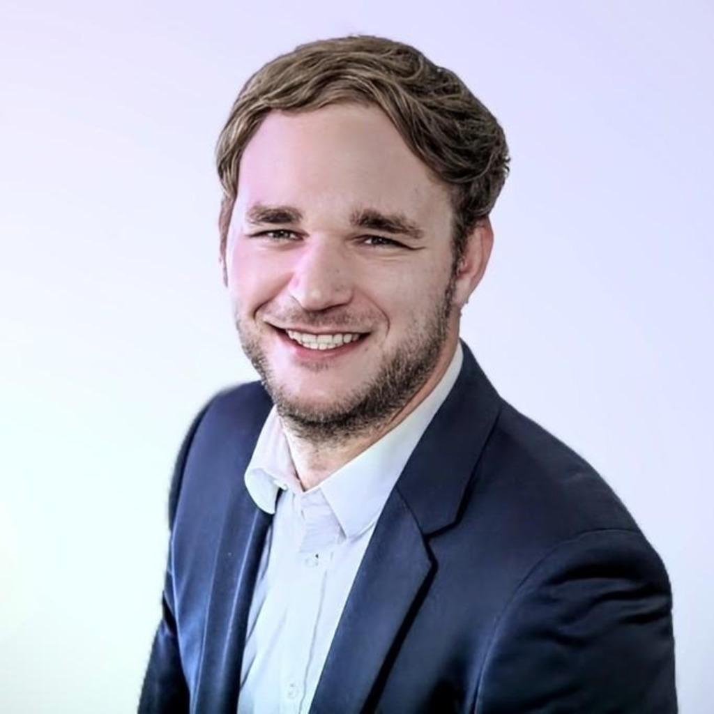 Justus Feldhaus's profile picture