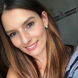 Rebecca Riepl's profile picture