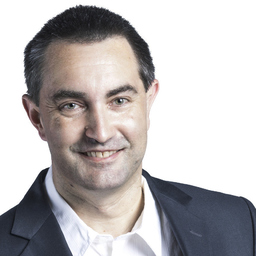 Dr. Patrick Steiger - Infometis AG - Zürich