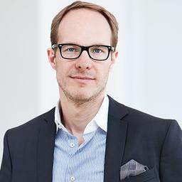 Markus Ridder - RIDDER PR. - München
