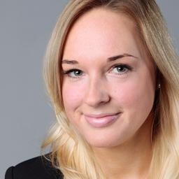 Caroline Bartlitz's profile picture