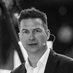 Michael Silberberger - Eisbär Eyewear - Frankfurt am Main