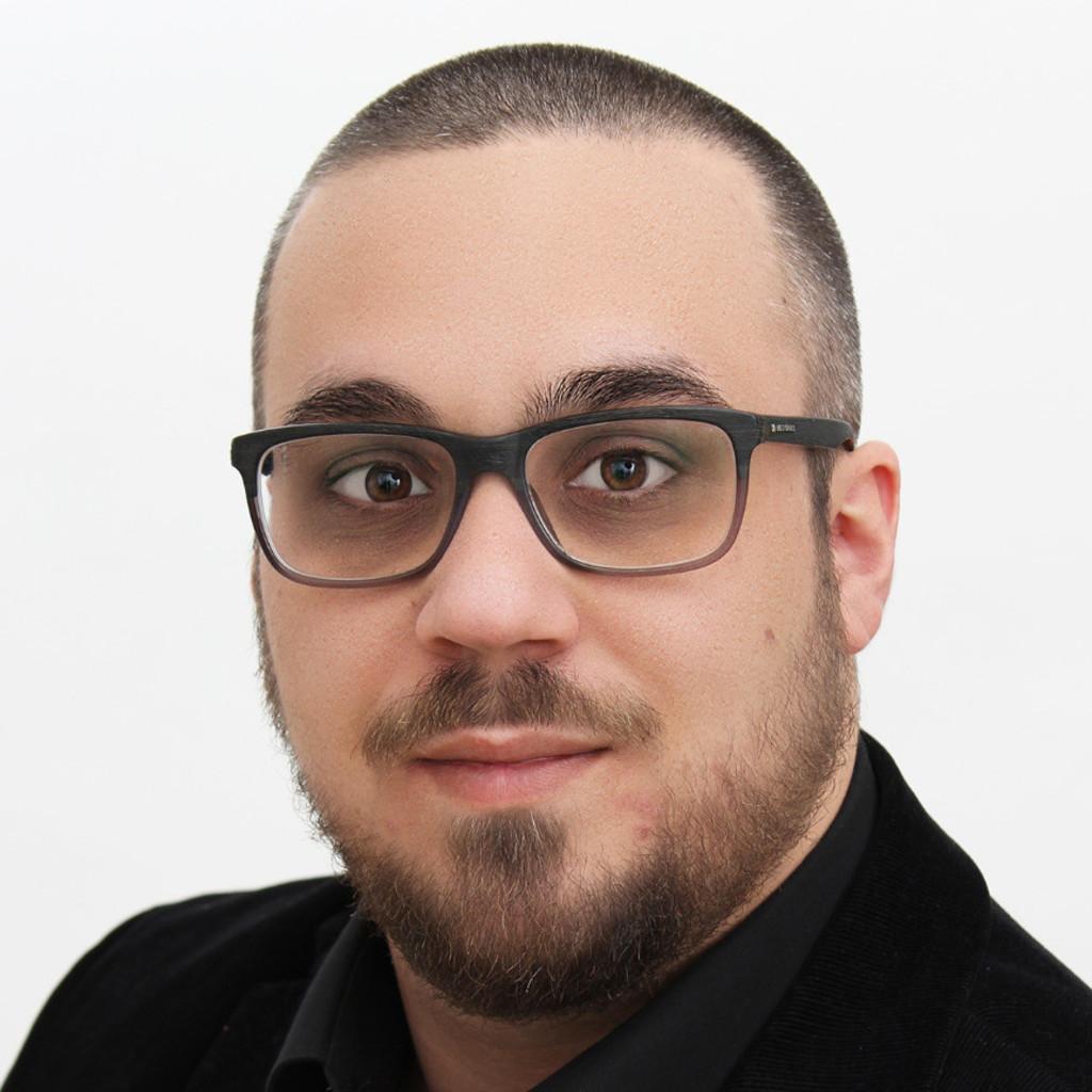 Biagio Amaradio's profile picture