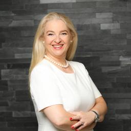 Claudia Göritz - CG Coaching & Consulting - Stuttgart