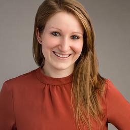 Dr. Sophie Bartsch's profile picture