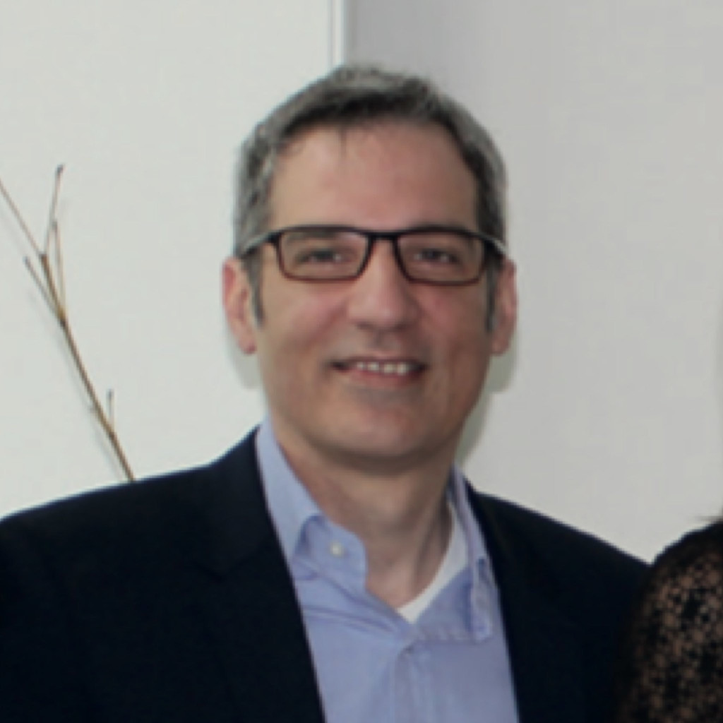 Patrick hebbering sales manager north east germany for Nc erziehungswissenschaften