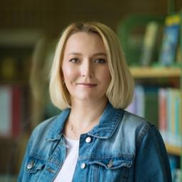 Jelena Iljina's profile picture