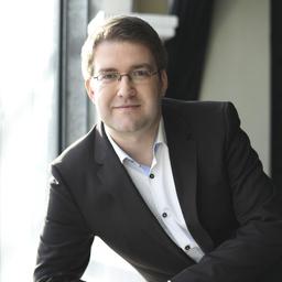 Ronny Polley - IT Sonix custom development GmbH - Leipzig