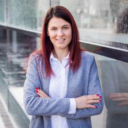 Elisabeth Hecker - Berufsgenossenschaft Nahrungsmittel und Gastgewerbe - Erfurt