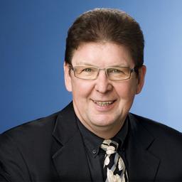 Siegfried Nikschick