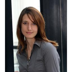 Kristina Brezjan