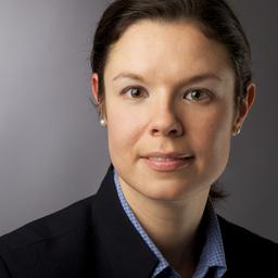 Natascha Oldenburg's profile picture