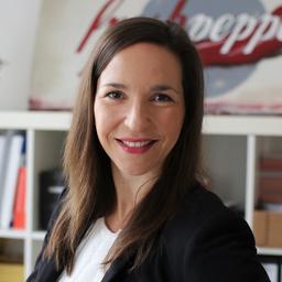 Christina Schramm - freshpepper GmbH & Co. KG - Magdeburg