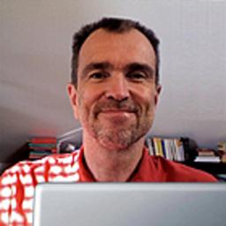 Nikolaus Tauschinski - niko tauschinski design + web - München