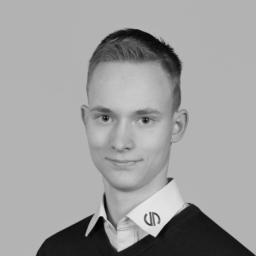 Dominik Meusel's profile picture