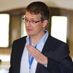 Mario Wiedemann - Bertelsmann Stiftung - Münster
