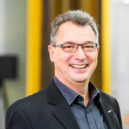 Klaus Schwarz - Martin Limbeck® Training Group - Obertshausen