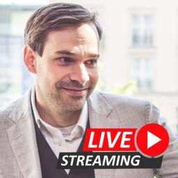 Sebastian Jabbusch - UFA Film & TV Produktion GmbH / DuHastDieMacht.de - Berlin