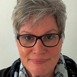 Verena Lautenschlager