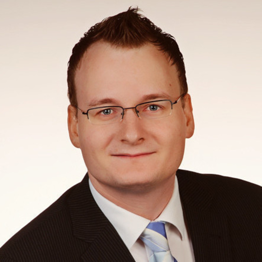 Thorsten Bender