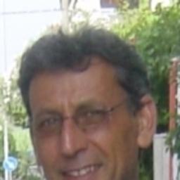 Dr. Antonio INGRAVALLE - Sasel Haus - Hamburgo