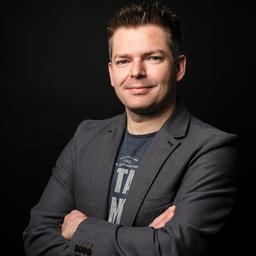 Daniel Heihsel - Speedup Automation HD GmbH - Hohenems