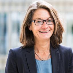 Dr Martina Dörnemann - dmo digital mobilities consultants - Berlin