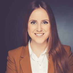 Franziska Ackermann's profile picture