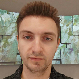 Andrey Savkin - Lamoda - Moscow