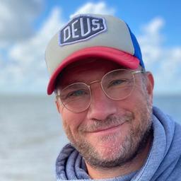 Jochen Dominicus - Die Sendeplaner - Medienproduktion GmbH - Hamburg