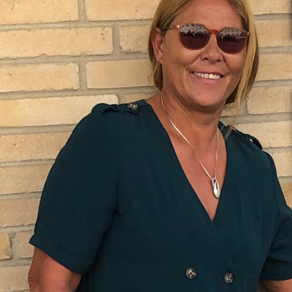 Sabine Hachmeister's profile picture