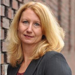 Anja Schatz - Anja Schatz - Vertrieb mit Profil - Dreieich