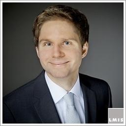 Carsten Lindner - LMIS AG - Osnabrück
