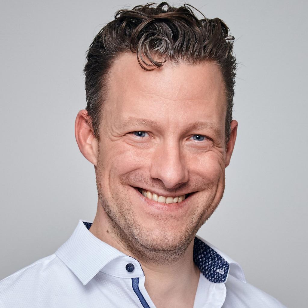 Dipl.-Ing. Axel Bock's profile picture