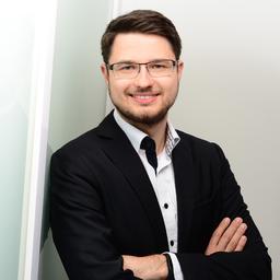 Lukas von Janta - Continental Reifen Deutschland GmbH, Hannover - Langenhagen