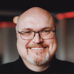 Carsten Hoffmann - comspace GmbH & Co. KG - Bielefeld